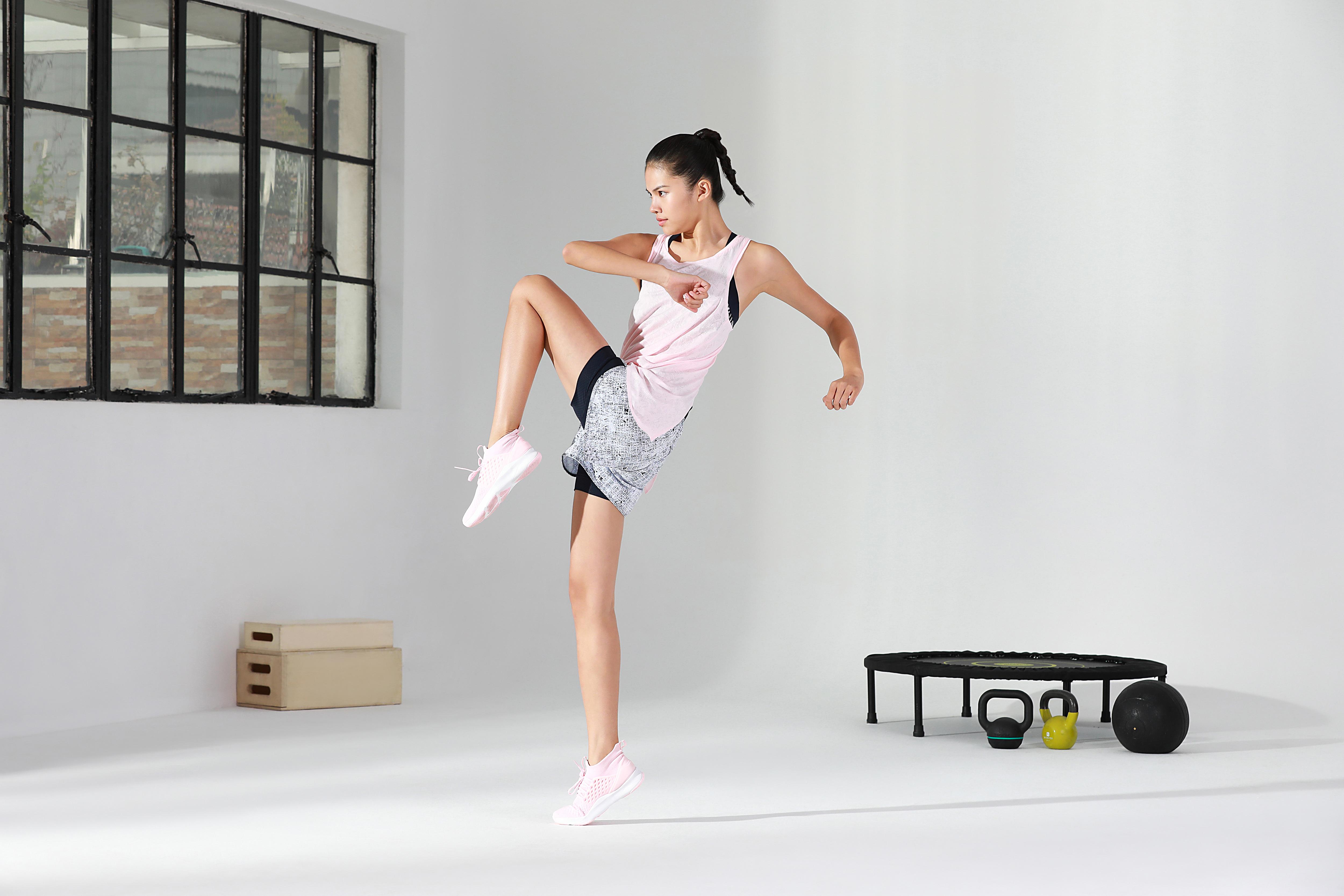Step aérobic